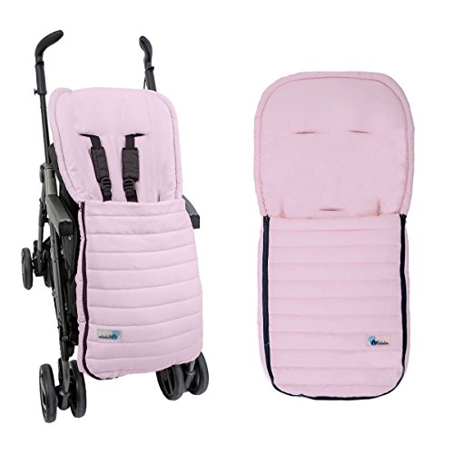 fu sack sommerfu sack f r kinderwagen buggy kinder kinderwagenfu sack in 4 farben rose retro. Black Bedroom Furniture Sets. Home Design Ideas