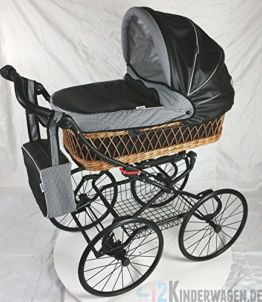 retro kinderwagen tolle nostalgie kinderwagen und retro. Black Bedroom Furniture Sets. Home Design Ideas