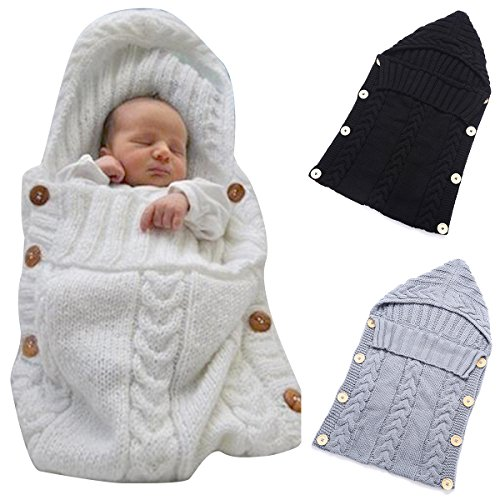 neugeborenes babydecke wrap swaddle decke soonhua baby. Black Bedroom Furniture Sets. Home Design Ideas