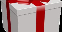 Kinderwagen als Geschenk